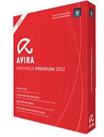 Avira Antivirus Premium 2012 12.0.0.888