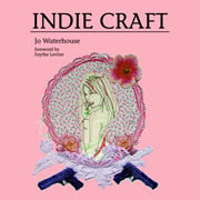 Dolis y dolos on INDIE CRAFT book