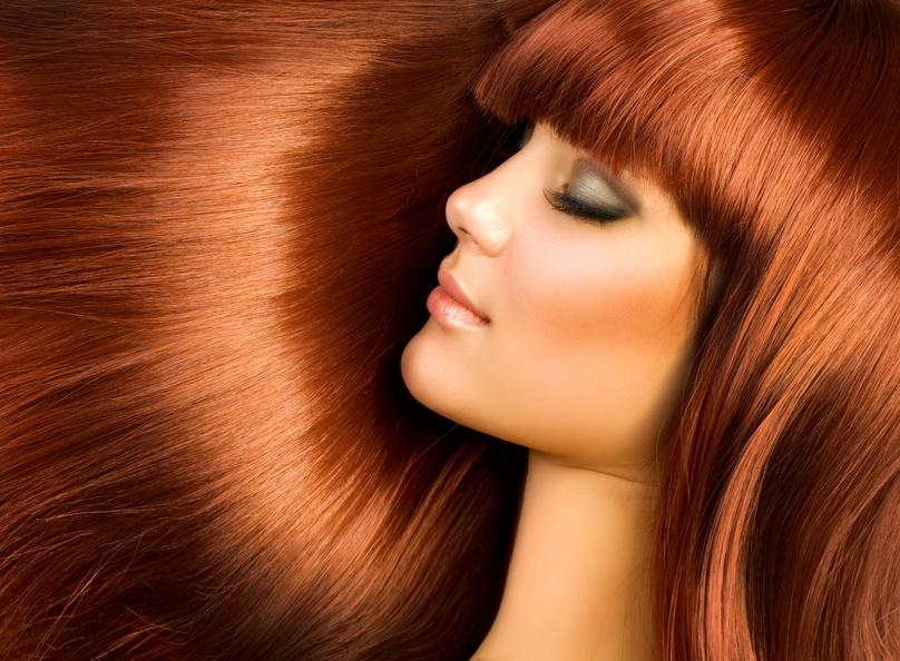 FS Fashionist POtD - Amazing hair color