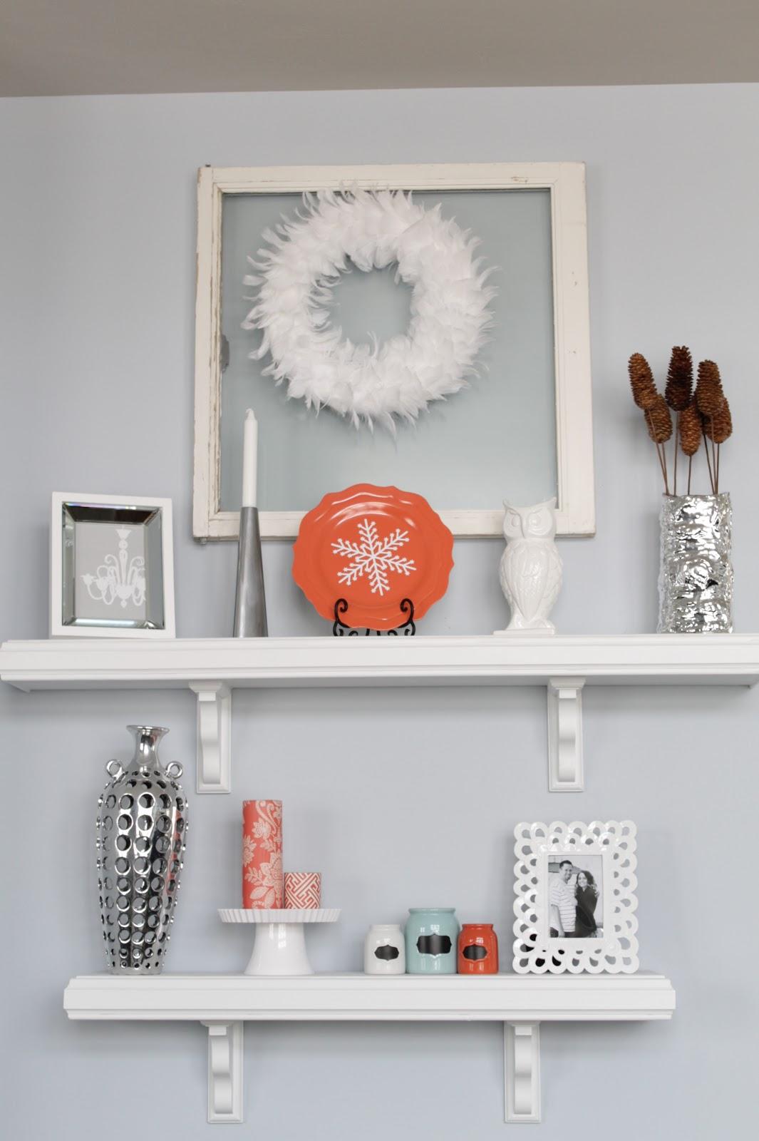 Home Decor Coral Shelf Trend Home Design And Decor