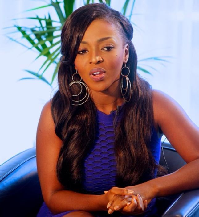 Yvonne Okoro (Ghana)