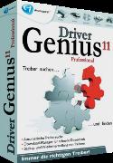 Driver Genius Professional 11.0.0.1128 Full with Crack
