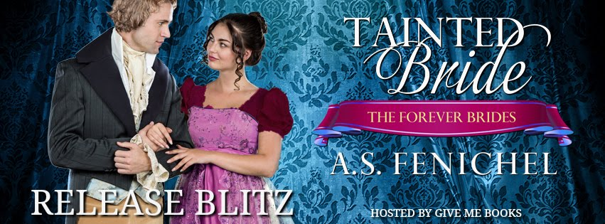 Tainted Bride Release Blitz