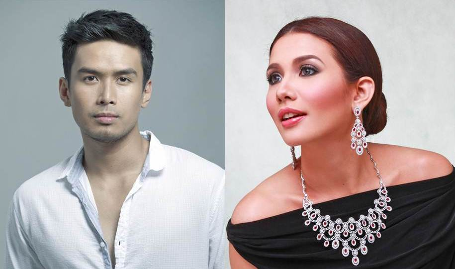 Christian Bautista, Karylle to Star in Ballet Philippines' RAMA HARI, 11/30-12/9