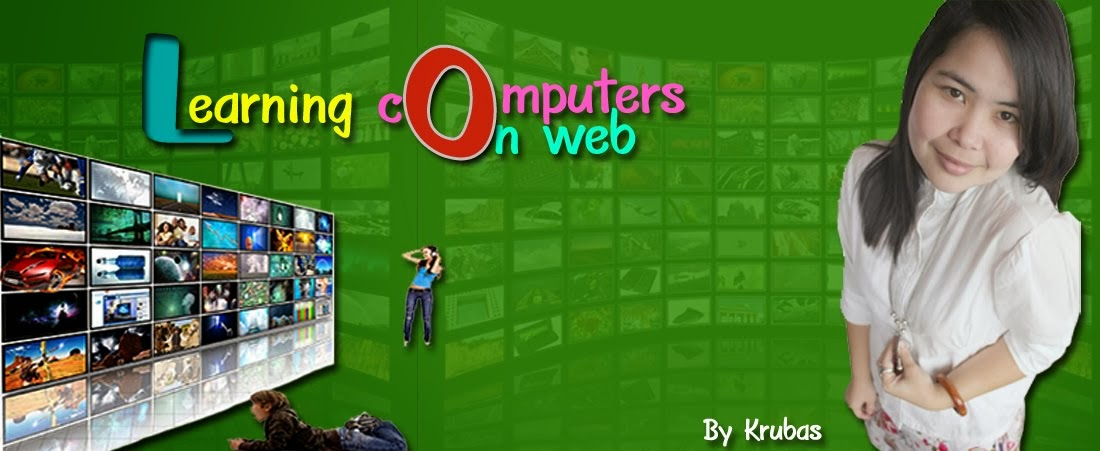 Computer Learning by Krubas