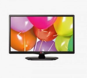 Amazon: Buy LG LED 24-inch HD Television (24LB458A) at Rs.11990 only