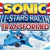 PS3 Sonic Allstars Racing Transformed DLC Unlocker BLES01646 Released