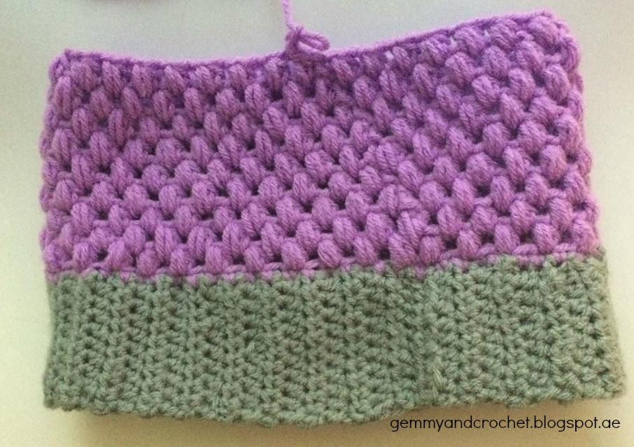 Puff stitch for beanie, baby beanie crochet, crochet hat, puff stitch beanie, beanies, baby, crochet