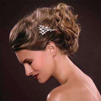 Gomillas de adornos para cabello