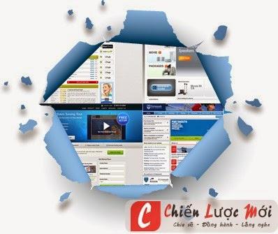 Hướng dẫn đăng ký web với bộ thông tin và truyền thông