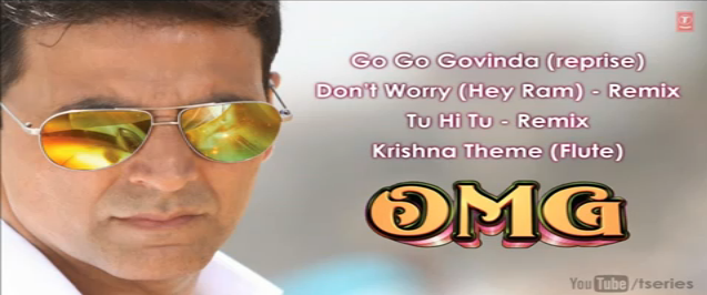 OMG Oh My God Full Remix Songs - Jukebox - Akshay Kumar