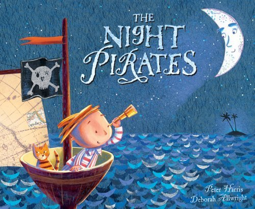 Image result for the night pirates