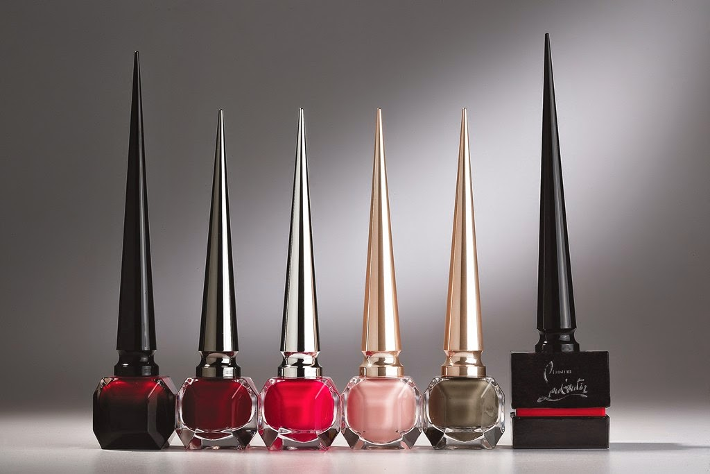 christian louboutin nail polish aliexpress