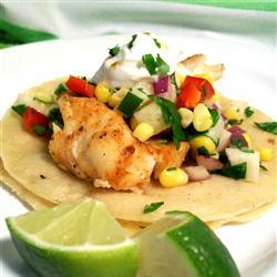 Tgi friday 39 s restaurant copycat recipes fish tacos for Taco bell fish tacos