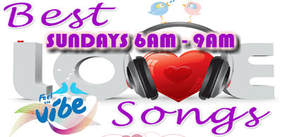 Best Love Songs by V-Hive Radio