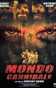 Ver Cannibal (World Mondo cannibale) Online