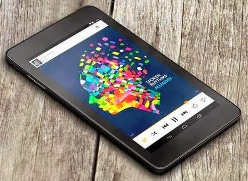 Venue 7 4G, da Dell, é um bom tablet básico com internet 4G