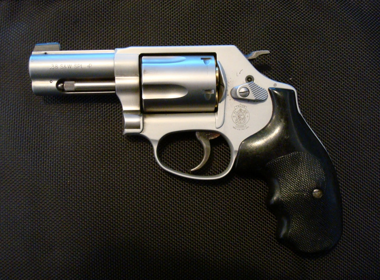 Average Joe\'s Handgun Reviews: Warm Weather Handguns Part I--The ...