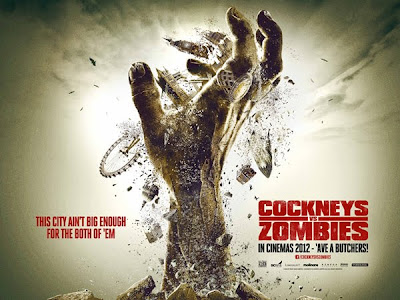 Cockneys vs Zombies: il trailer