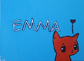 Painting for Emma