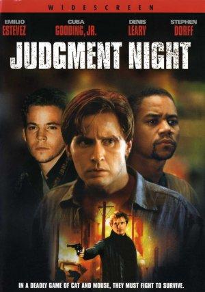 Judgement Night: Uma Jogada Do Destino   DualAudio Download
