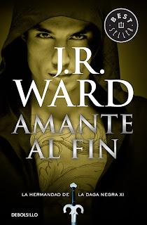 Amante al fin de J.R.Ward