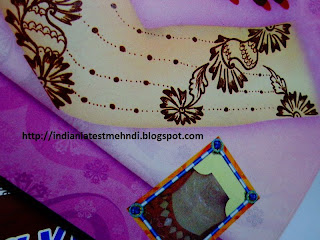 best awesome party mehndi designs for arms