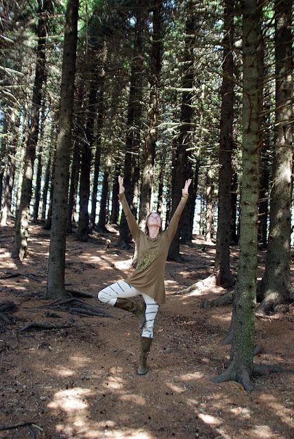 spirit+tree+tunic - Spirit Tree Organic Tunic : Eco Friendly Fashion