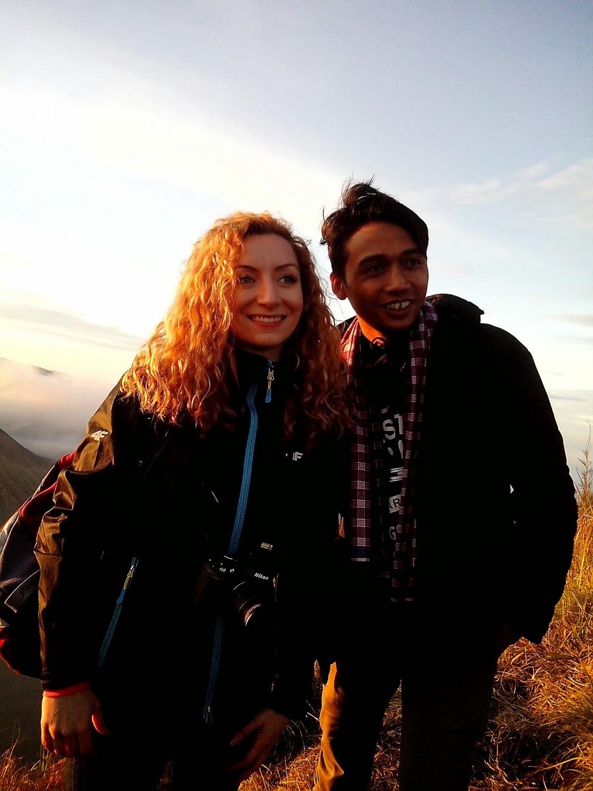 Paket Wisata Honeymoon Bromo 3 hari 2 malam