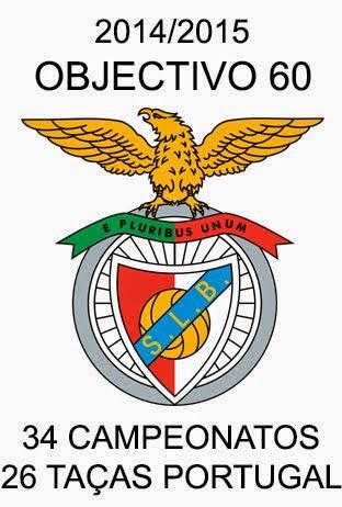 Objectivo 2014/2015