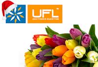 SendFlowers.ua - Сервис доставки цветов по всей Украине