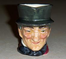 John Peel Character Jug D6130