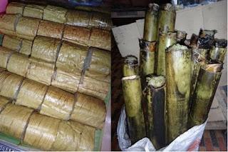 Nasi Jaha Khas Sulawesi Utara