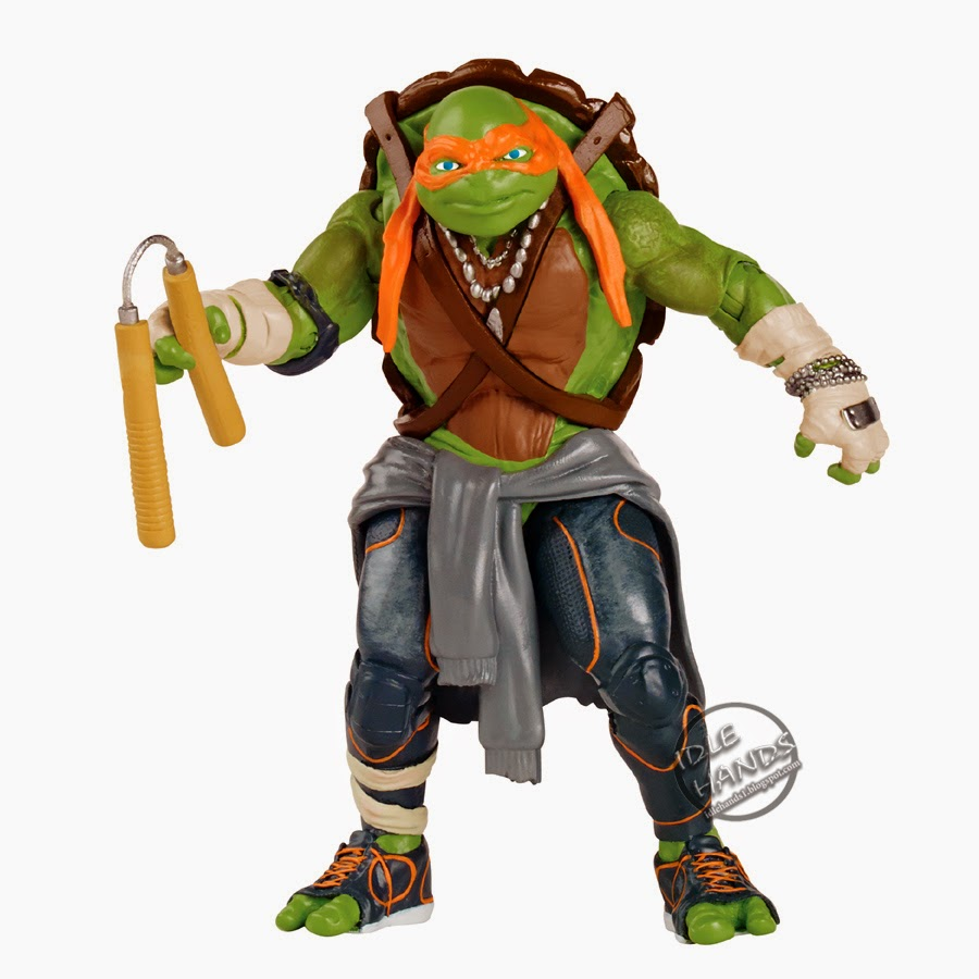 Tmnt Movie Toys : Idle hands nickelodeon reveals merch lineup for teenage