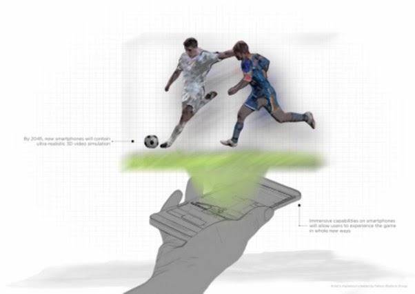 HTC fútbol futuro