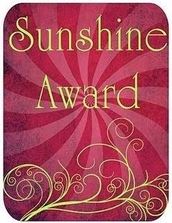 Blog Awards,  Blog Award,  Blogging Award,  Sunshine Award