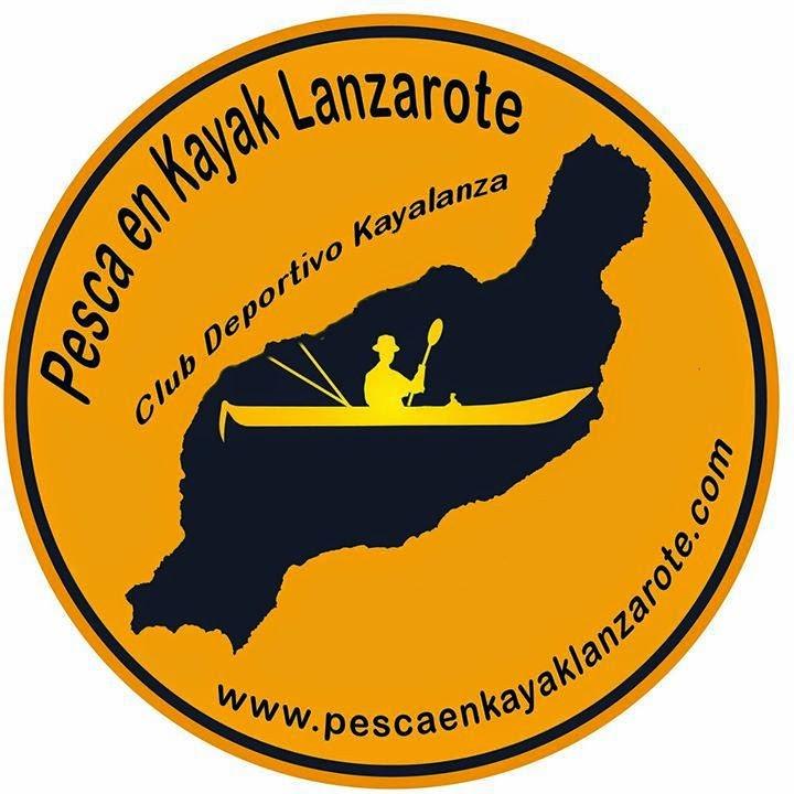 Pesca en Kayak Lanzarote