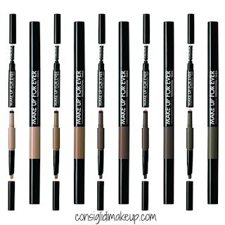 nuovi prodotti makeup forever