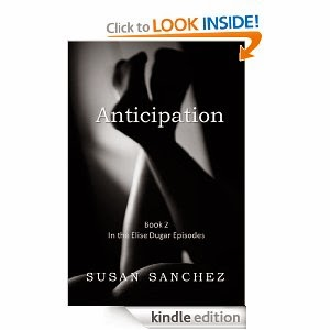 http://www.amazon.com/Anticipation-Elise-Dugar-Episodes-ebook/dp/B00GHZUWBY/ref=sr_1_1?s=digital-text&ie=UTF8&qid=1384304959&sr=1-1&keywords=Anticipation+by+susan+sanchez