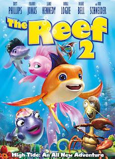 Cuộc Phiêu Lưu Của Nemo 3 - The Reef 2: High Tide