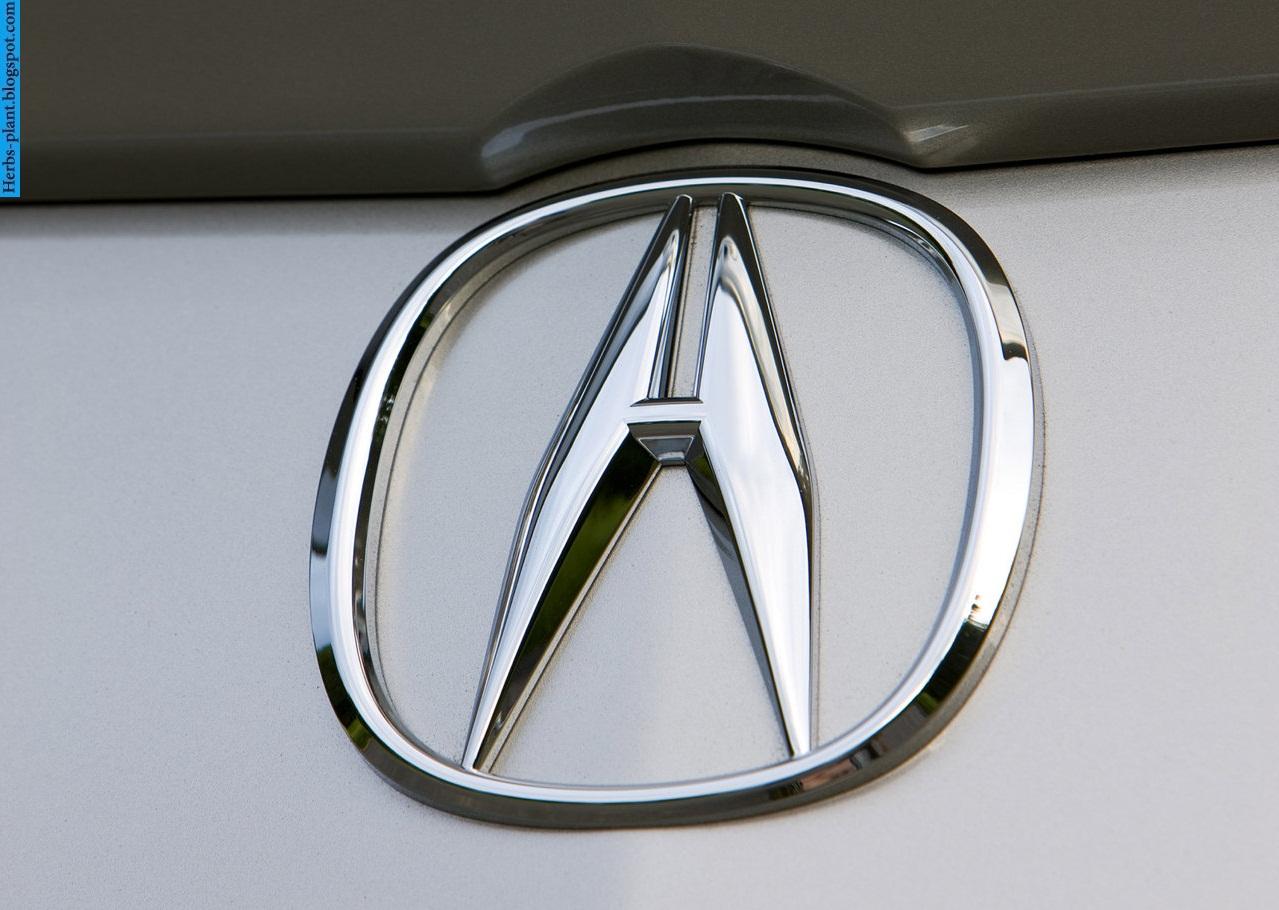 Acura rlx car 2014 logo - صور شعار سيارة اكورا ار ال اكس 2014