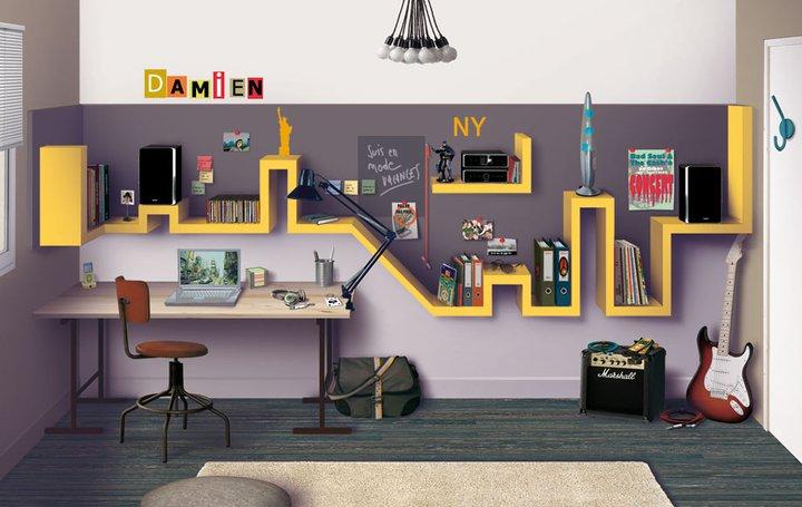 kids room design ideas LIGIA-EMILIA FIEDLER BLOG Interior Design