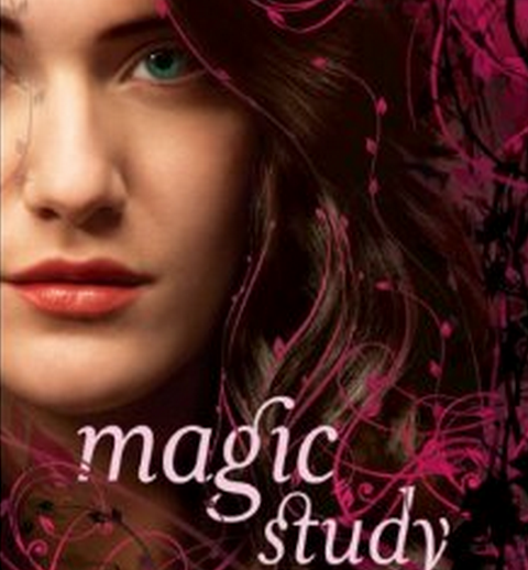 Book Review Magic Study Maria V. Snyder