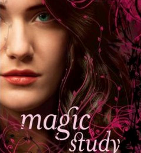Book Review Magic Study Maria V. Snyder