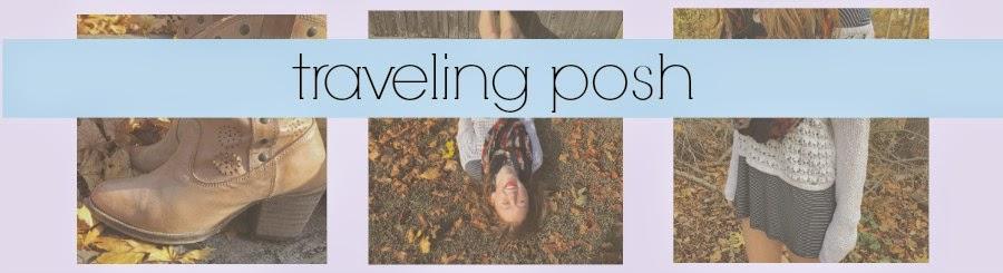 Traveling Posh