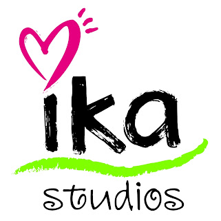 "Ika is my studio name....Ika is a Finnish name that means ""Forever""."