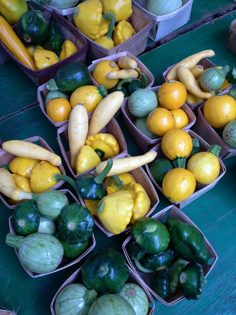 pattypan_squash_fresh_vegitables_farmers_market