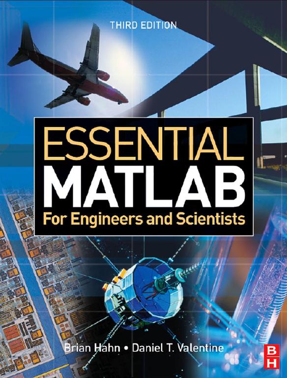 MATLAB ESENCIAL - HAHN, VALENTINE Lol5