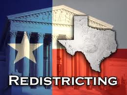 Redistricting Battles...