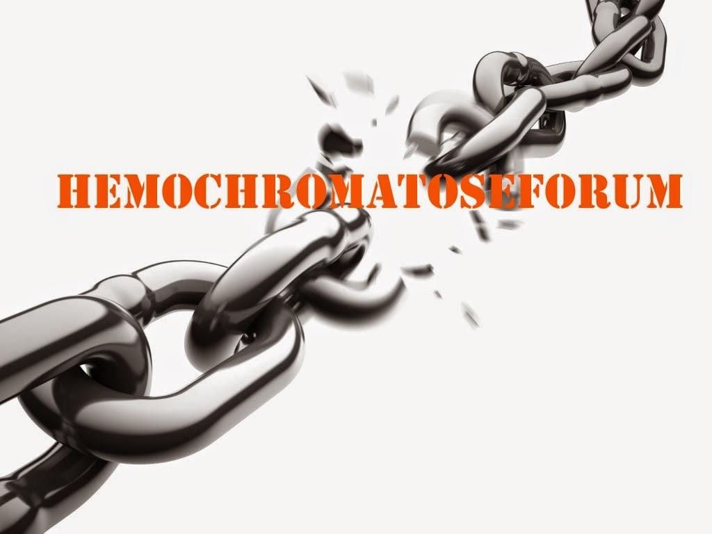 hemochromatose